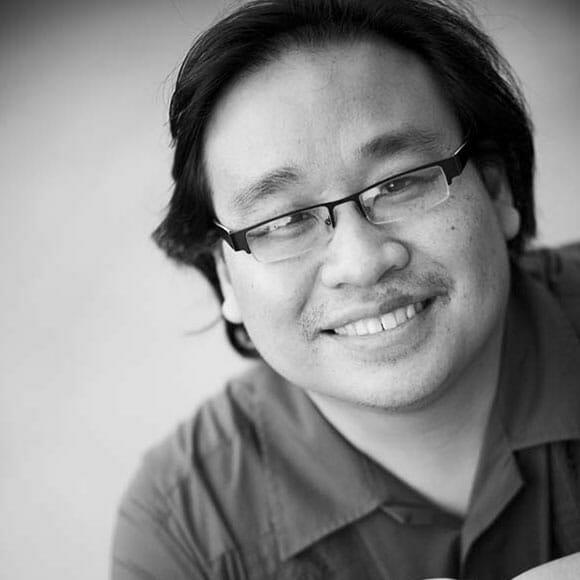 Michael Woo-Ming, M.D.